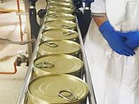 Изготовление консервов