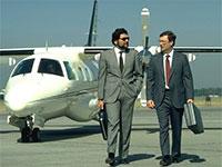 Два бизнесмена