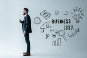 Новая идея для бизнеса