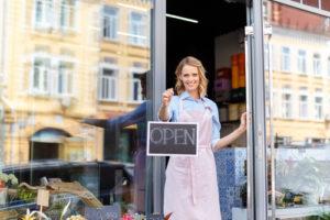 Торговля малый бизнес