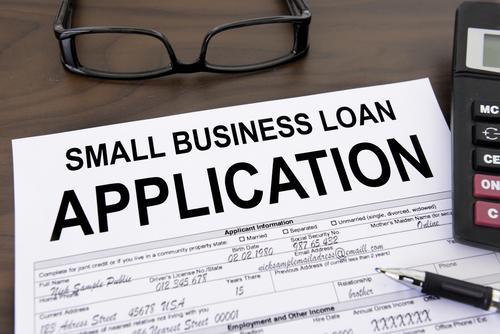 кредит малому бизнесу под залог