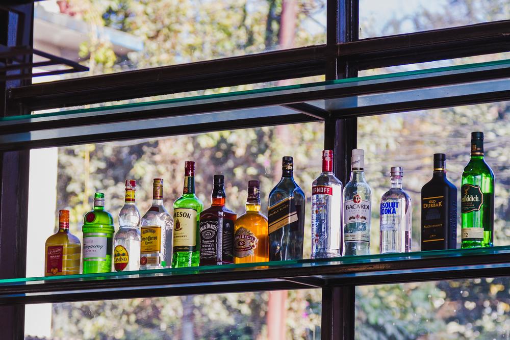 Ставка акциза на алкоголь 2018