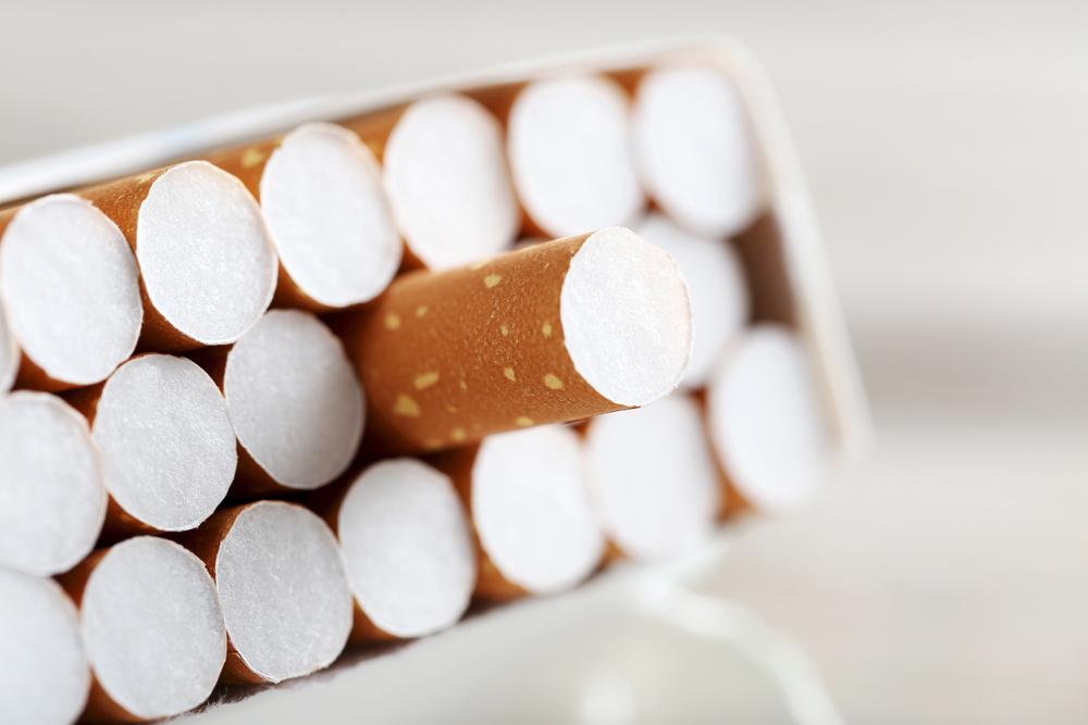 Акциз на табачную продукцию в РФ