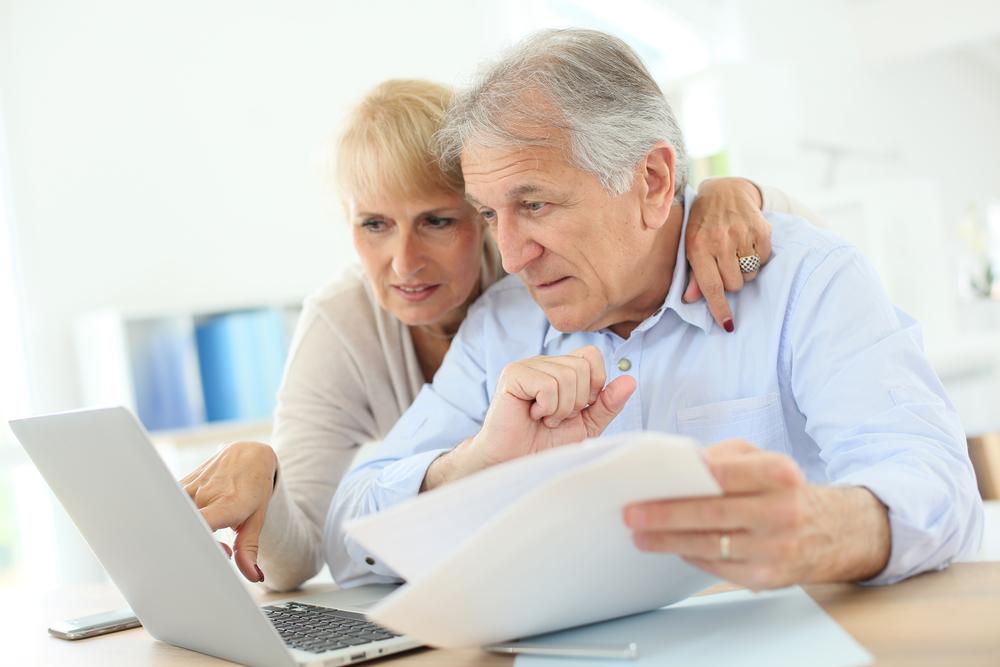 Заполнение налоговой декларации онлайн через Госуслуги