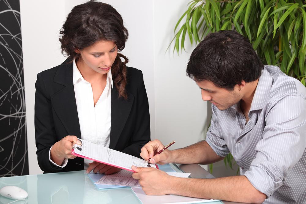 Оформление заявки на получение кредита для малого бизнеса