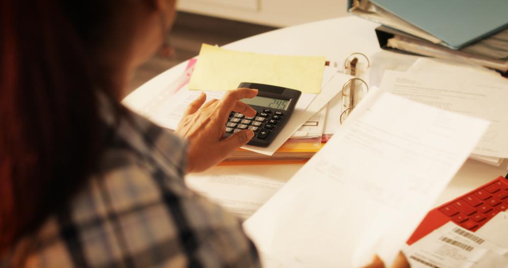 Все документы направляются в ФНС по каждому налогу в отдельности