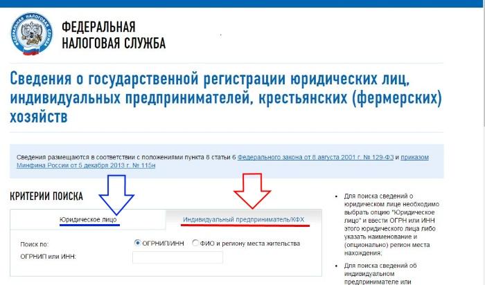 информация об организации по инн в налоговой телефон онлайн трейд ру нижний новгород интернет-магазин