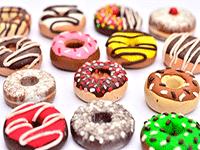 Производство пончиков: бизнес-план с расчетами