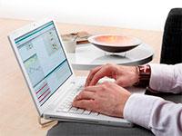 Ведение бизнеса в сети интернет