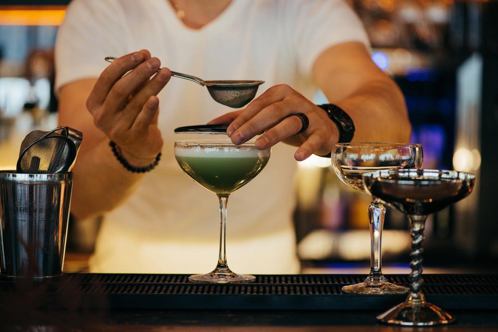 Как считать акциз на алкоголь с содержанием всех категорий напитков со спиртом