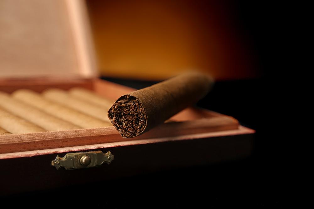 пример акциза на табачные изделия